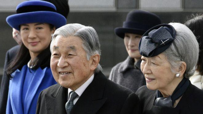 Nhật Bản sẽ thay đổi niên hiệu từ năm 2019 (Niên hiệu là cách tính lịch đặc biệt của Nhật)
