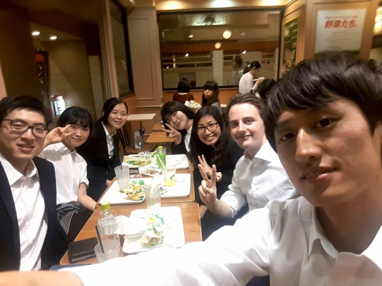 【Tokyo Galaxy】Có thể du học khi đã kết hôn và lập gia đình không?Trên 30 tuổi vẫn có thể đi du học ? ~Trường hợp chị Nga 36 tuổi có gia đình và 2 con~