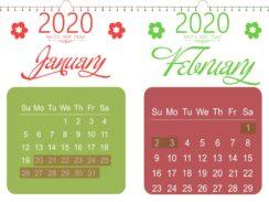 Lịch nghỉ tết công ty Watera 2020